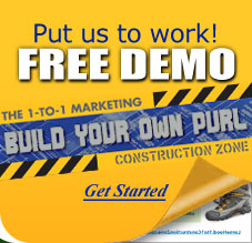 Click for FREE DEMO - Build Your Own PURL